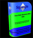 Acer Aspire 1300  Data Recovery Boot Disk - Linux Windows 98 XP NT 2000 Vista 7   Software   Utilities