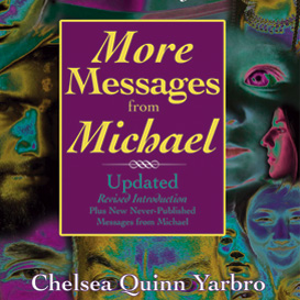 More Messages From Michael: 25th Anniversary Edition | eBooks | Religion and Spirituality