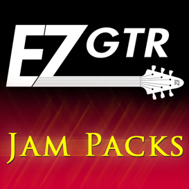 a major pentatonic jam pack - easy