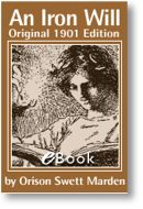 Orison Sweet Marden Classics | eBooks | Self Help