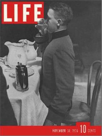 Life Magazine Covers Collection