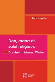 Don, mana et salut religieux  Durkheim, Mauss, Weber | eBooks | Social Science
