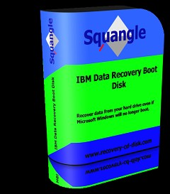 IBM ThinkPad A21M Data Recovery Boot Disk - Linux Windows 98 XP NT 2000 Vista | Software | Utilities