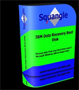 IBM ThinkPad i1436 Data Recovery Boot Disk - Linux Windows 98 XP NT 2000 Vista   Software   Utilities