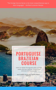 FSI Programmatic Portuguese Digital Edition, Level 2 | eBooks | Language