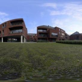HDRI 360 012-woonwijk-lier | Other Files | Everything Else