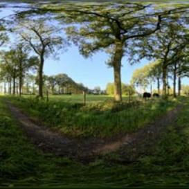 HDRI 360 013-weg-naast-wei | Other Files | Everything Else
