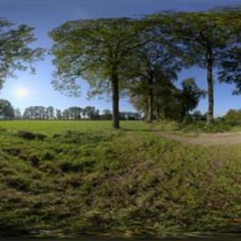 HDRI 360 014-hoek-naast-wei | Other Files | Everything Else