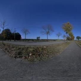 HDRI 360 018-fietspad-weien | Other Files | Everything Else
