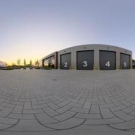 HDRI 360 024-industrie-laadzone | Other Files | Everything Else