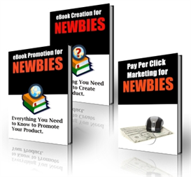 eBook Creation and Promotion For Newbies ( PLR ) | eBooks | Internet