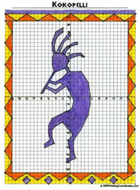 Kokopelli | Other Files | Documents and Forms