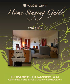 Home Staging Guide by Elizabeth Chamberlain  2010 Edition | eBooks | Home and Garden