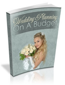 Wedding Planning On A Budget ( Personal Use ) | eBooks | Internet