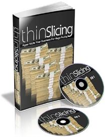Thin Slicing ( PLR ) | Audio Books | Internet