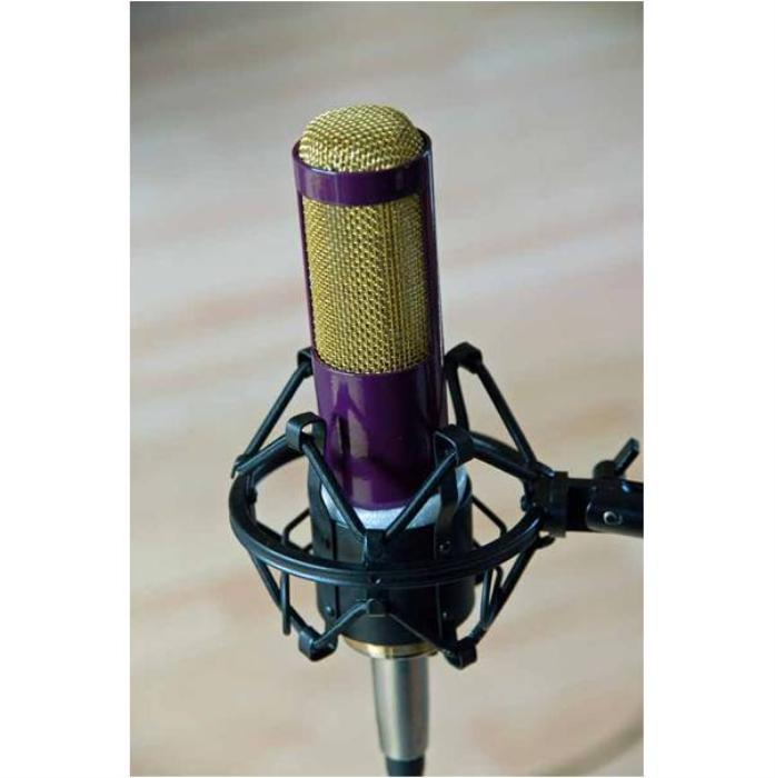 First Additional product image for - DIY Mic Kit - Plans and Video Tutorials