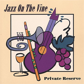 Private Reserve Jazz On The Vine 320kbps MP3 album