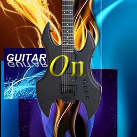 GuitarOnBook1 | eBooks | Music