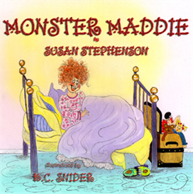 Monster Maddie | eBooks | Children's eBooks