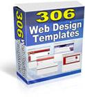 306_web_design_templates & Web Site and E-zine Promotion Made Easy | Software | Design Templates