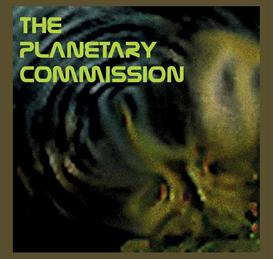 The Planetary Commission - Meet The Planetary Commission MP3 album | Music | Electronica