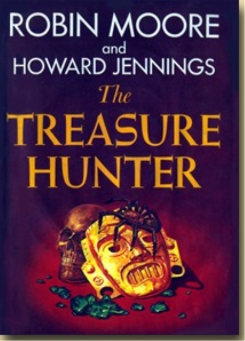 First Additional product image for - The Treasure Hunter