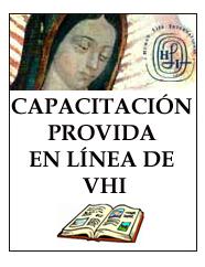 Decimo Modulo De Capacitacion Provida De Vhi: Como Construir La Cultura De La Vida   Other Files   Documents and Forms