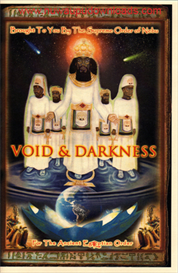 actual fact #4 - void & darkness