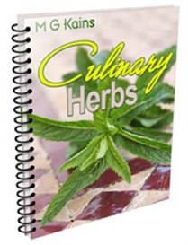 Culinary Herbs | eBooks | Internet