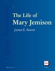 life of mary jemison