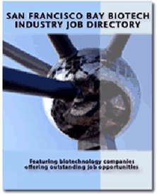 san francisco bay biotech company job industry directory