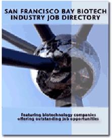San Francisco Bay Biotech Company Job Industry Directory | eBooks | Business and Money