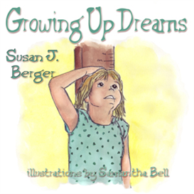 Growing Up Dreams | eBooks | Children's eBooks