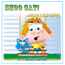 Shoo Cat! | eBooks | Children's eBooks