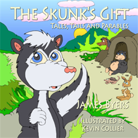 The Skunk's Gift | eBooks | Children's eBooks