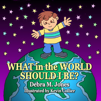 What in the World should I Be | eBooks | Children's eBooks