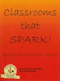 classrooms that spark! ebook