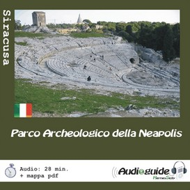 Audioguida Siracusa Parco Archeologico | Other Files | Arts and Crafts