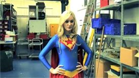 Film - Superwoman - Intoxication | Movies and Videos | Action