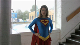 Film - Superwoman - The Forger