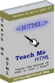 Learn HTML | Software | Training