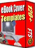 eBook Cover Template Software | Software | Software Templates