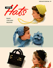 New Hats - Adobe .pdf Format | eBooks | Arts and Crafts