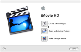 iMovie HD Getting Started | eBooks | Technical