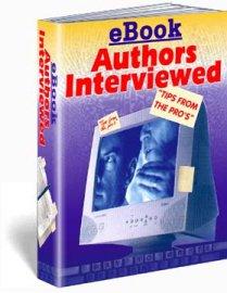 eBook Authors | eBooks | Internet
