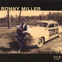 Drive Fast, Turn Left - Ronny Miller | Music | Country