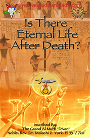 is there eternal life after death?