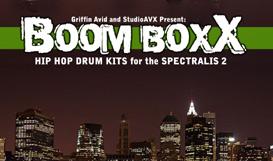 boom boxx