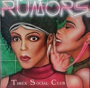 12 INCH SINGLE - Rumors & Vicious Rumors | Music | R & B