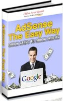 adsense the easy way